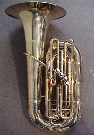 Conn Tuba Jeremy Photos